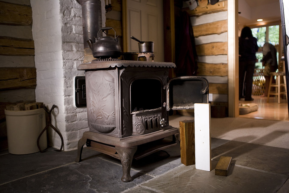 A Guide to Central Heat Wood Stoves